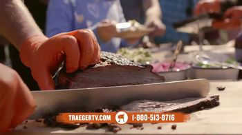 Traeger Renegade Pro Grill TV Spot, 'What Is Traeger?' - Thumbnail 3
