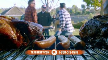 Traeger Renegade Pro Grill TV Spot, \'What Is Traeger?\'