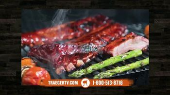 Traeger Renegade Pro Grill TV Spot, 'What Is Traeger?' - Thumbnail 5