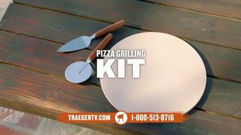 Traeger Renegade Pro Grill TV Spot, 'What Is Traeger?' - Thumbnail 6