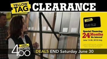 Lumber Liquidators Yellow Tag Clearance TV Spot, 'Bellawood' - Thumbnail 4