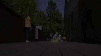 YellaWood TV Spot, 'Backyard Daybed' - Thumbnail 1