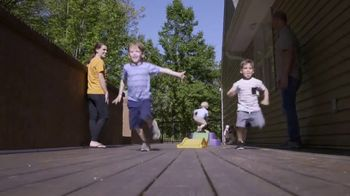 YellaWood TV Spot, 'Backyard Daybed' - Thumbnail 2