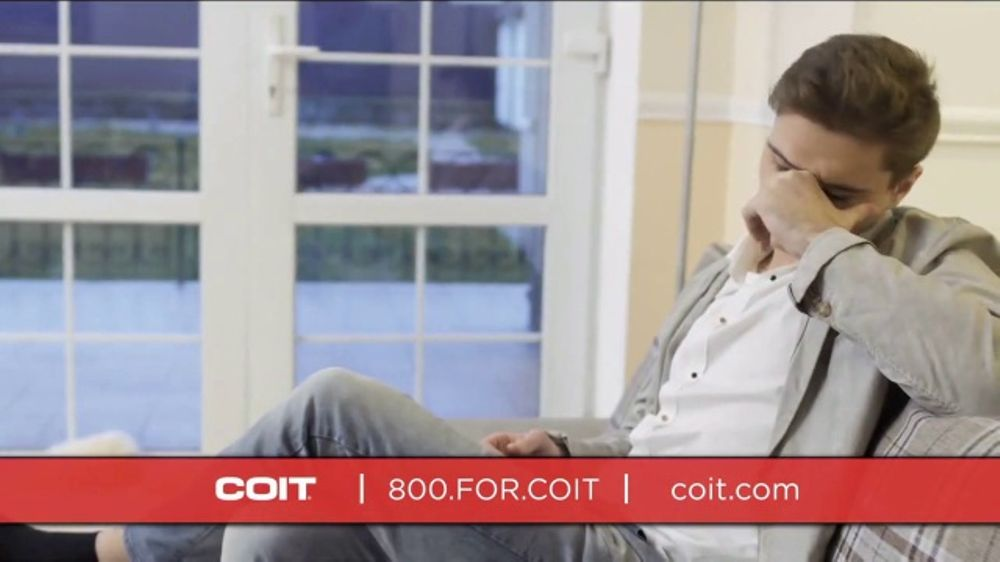 Coit Tv Commercial Allergies Clean As New Ispot Tv
