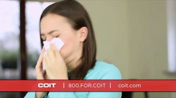 COIT TV Spot, 'Allergies: Clean as New' - Thumbnail 1