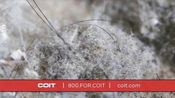 COIT TV Spot, 'Allergies: Clean as New' - Thumbnail 4