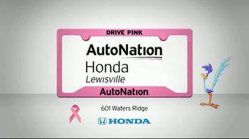 AutoNation 72 Hour Flash Sale TV Spot, '2018 Honda Accord & CR-V' - Thumbnail 5