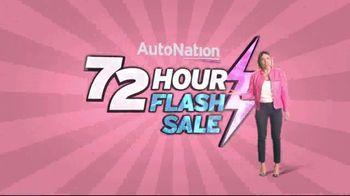 AutoNation 72 Hour Flash Sale TV Spot, '2018 Honda Accord & CR-V' - Thumbnail 4