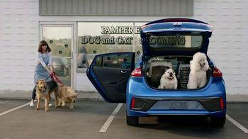 2018 Hyundai Ioniq Hybrid Blue TV Spot, 'Ode to the Ioniq' [T2] - 38 commercial airings
