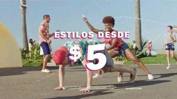 Old Navy TV Spot, 'Sumérgete en el verano: toda la tienda' [Spanish] - Thumbnail 9