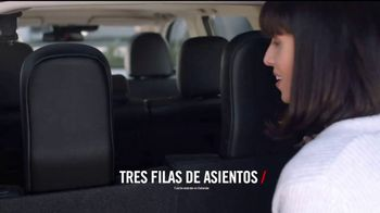 2018 Mitsubishi Outlander TV Spot, 'No te Puedes Equivocar' [Spanish] [T2] - Thumbnail 2