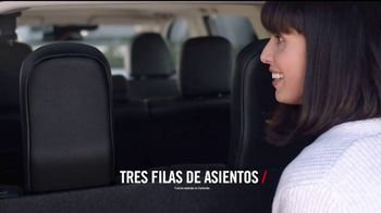 2018 Mitsubishi Outlander TV Spot, 'No te Puedes Equivocar' [Spanish] [T2] - Thumbnail 3