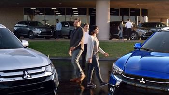 2018 Mitsubishi Outlander TV Spot, 'No te Puedes Equivocar' [Spanish] [T2] - Thumbnail 4