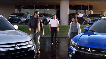 2018 Mitsubishi Outlander TV Spot, 'No te Puedes Equivocar' [Spanish] [T2] - Thumbnail 5