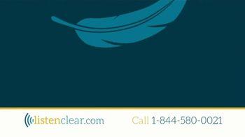 ListenClear TV Spot, 'Hearing Aids' - Thumbnail 5