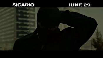 Sicario 2: Day of the Soldado - Alternate Trailer 15
