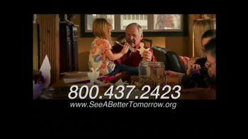 BrightFocus Foundation TV Spot, 'Save Your Vision' - Thumbnail 4