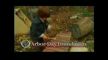 Arbor Day Foundation TV Spot, 'Let Nature Nurture Your Gifts'