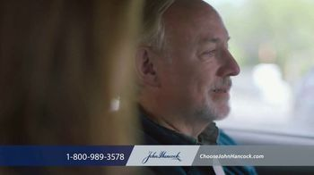 John Hancock Final Expense Life Insurance TV Spot, 'Take Care'