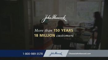 John Hancock Final Expense Life Insurance TV Spot, 'Take Care' - Thumbnail 7