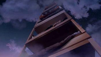 Casper TV Spot, 'Infinite Bed: 10 Percent Off'
