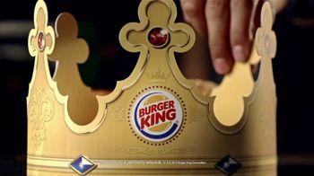 Burger King Philly Cheese King TV Spot, 'Philadelphians' - Thumbnail 10