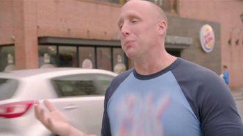 Burger King Philly Cheese King TV Spot, 'Philadelphians' - Thumbnail 7