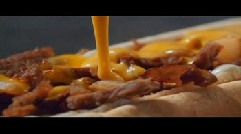 Sonic Drive-In Footlong Philly Cheesesteaks TV Spot, 'Stakeout' - Thumbnail 8