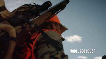 Remington Model 700 TV Spot, 'New Era' - Thumbnail 3