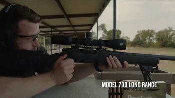 Remington Model 700 TV Spot, 'New Era' - Thumbnail 6