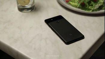 Google Pixel 3 TV Spot, 'Flip to Shhh' - Thumbnail 10