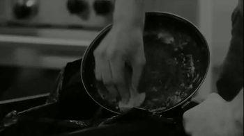 OrGreenic Diamond Granite Pan TV Spot, 'Tired of Scraping Pans?' - Thumbnail 1
