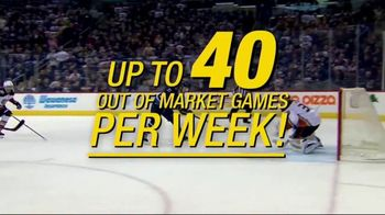 DIRECTV NHL Center Ice TV Spot, 'Ease Your Pain' - Thumbnail 2