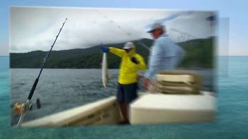 Boaters University TV Spot, 'Anglers Bootcamp: Build Confidence' - Thumbnail 4