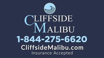 Cliffside Malibu TV Spot, 'Not Your Fault' - Thumbnail 9