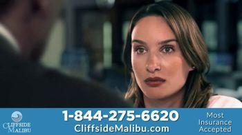 Cliffside Malibu TV Spot, 'Not Your Fault' - Thumbnail 1