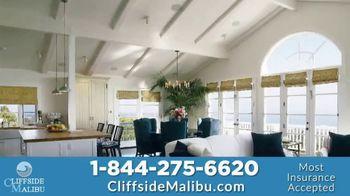 Cliffside Malibu TV Spot, 'Not Your Fault' - Thumbnail 6