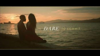 Jared TV Spot, 'Dare to Be Devoted' Song by Albin Lee Meldau