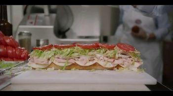 Jersey Mike's TV Spot, 'Lunch Break: Good' - Thumbnail 5
