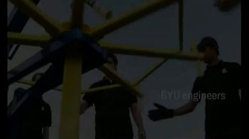 Brigham Young University TV Spot, 'The Village Drill' - Thumbnail 1
