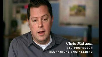 Brigham Young University TV Spot, 'The Village Drill' - Thumbnail 3