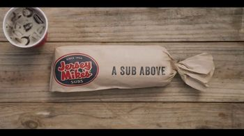 Jersey Mike's TV Spot, 'Story' - Thumbnail 10