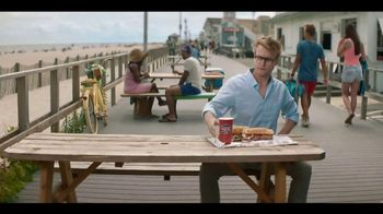 Jersey Mike's TV Spot, 'Story' - Thumbnail 3