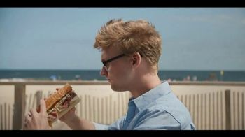 Jersey Mike's TV Spot, 'Story' - Thumbnail 4