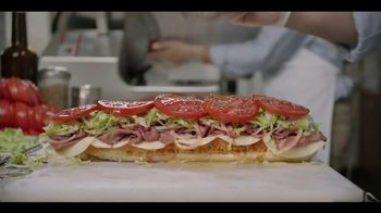 Jersey Mike's TV Spot, 'Story' - Thumbnail 5