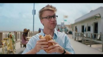Jersey Mike's TV Spot, 'Story' - Thumbnail 9