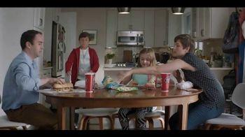 Jersey Mike's TV Spot, 'Family Dinner'