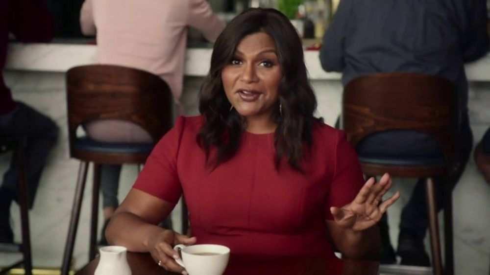 Mastercard TV Commercial, 'A Thank You' Featuring Mindy Kaling
