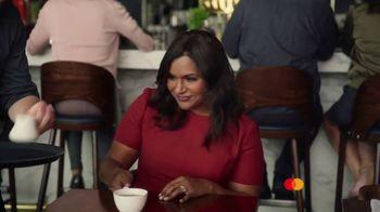 Mastercard TV Spot, 'A Thank You' Featuring Mindy Kaling - Thumbnail 2