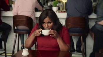 MasterCard TV Spot, 'A Thank You' Featuring Mindy Kaling